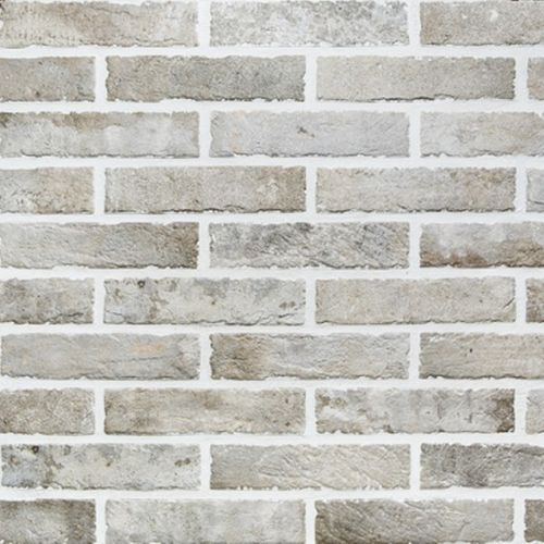 Wandtegel Antic brick sand 6x25cm