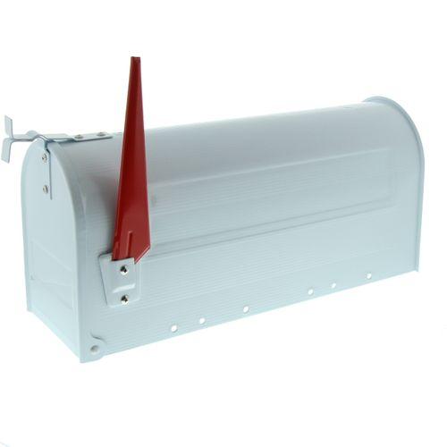 Burg-Wächter Brievenbus US-Mailbox 891 wit