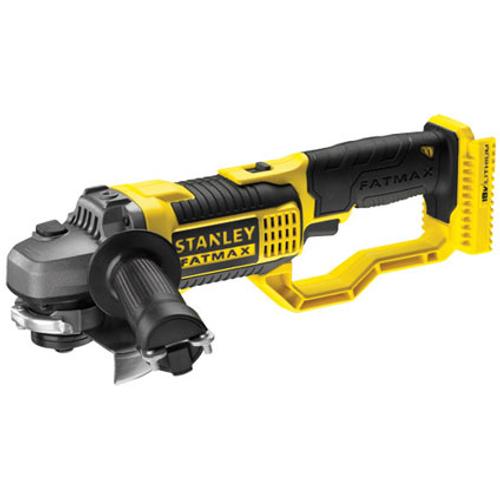 Stanley Fatmax haakse slijper FMC761B 18V Bare Tool