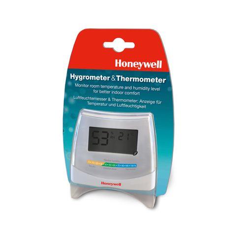 Honeywell hygrometer en thermometer HHY70E 2-in-1