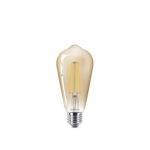 Ampoule LED Philips Classic Vintage ST64 8W E27