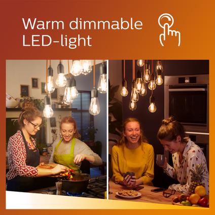 Ampoule LED Philips 'GU10' 5W