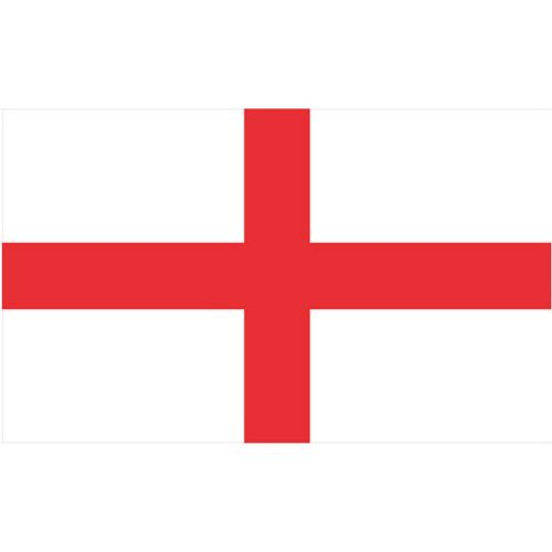 Batavia 4Grill Thermosticker Engelse vlag