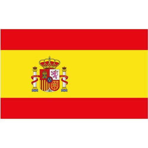 Batavia 4Grill Thermosticker Spaanse vlag