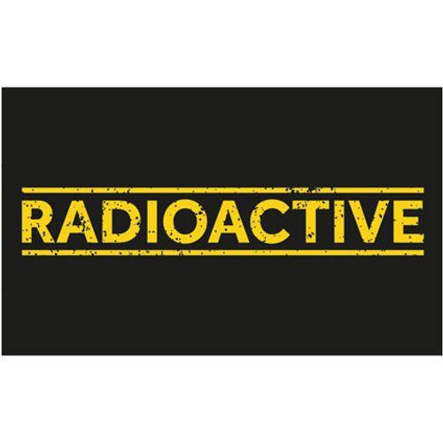 Batavia 4Grill Thermosticker Radioactive 1