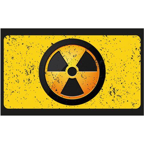 Batavia 4Grill Thermosticker Radioactive 2
