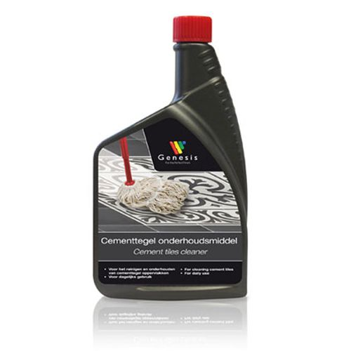 Genesis cementtegel onderhoudsmiddel 1l