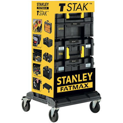 Stanley Combinatie Tstak modules
