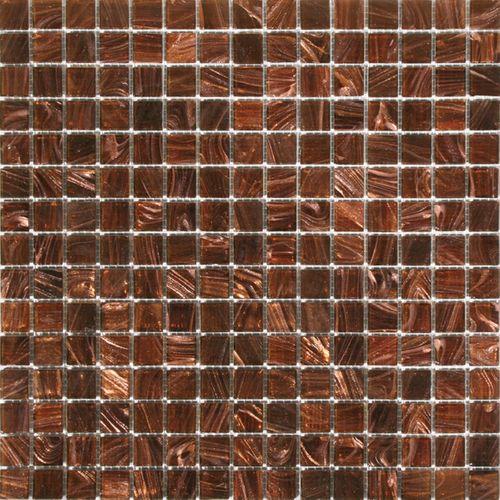 Mozaïek tegel VI 002 lichtbruin 32,7x32,7cm