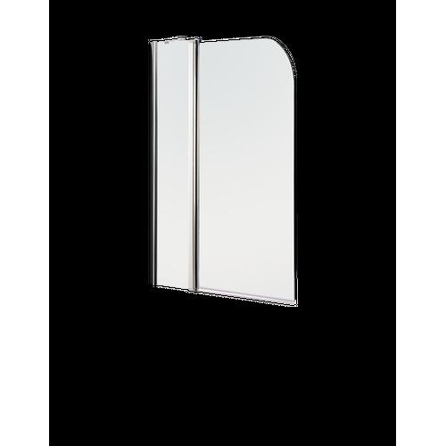 AquaVive badwand Fiji 115x150cm chroom