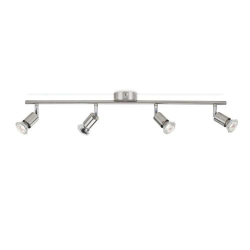 Philips plafondlamp Limbali 4xGU10