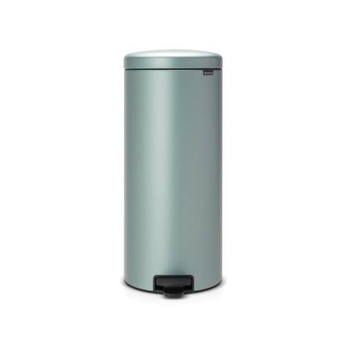 Brabantia pedaalemmer 'newIcon' metallic mint 30 L