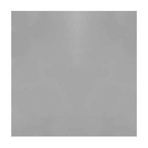 GAH Alberts plaat aluminium gladde grijs 100 x 20 cm x 0,8 mm