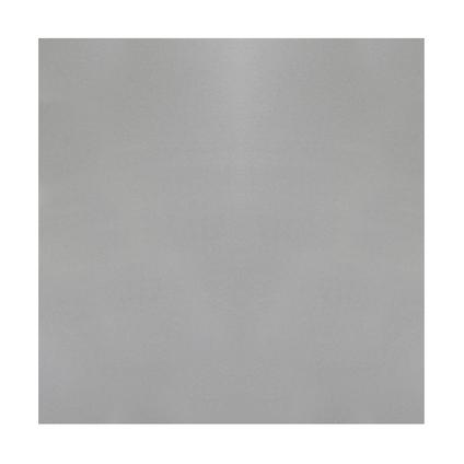 GAH Alberts plaat aluminium gladde grijs 100 x 60 x 0,8 mm