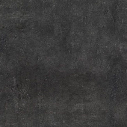 Vloertegel 'Beton' antraciet ruw 61 x 61 cm