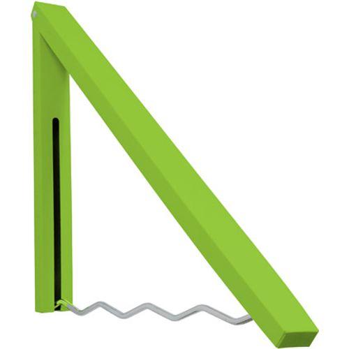 Best Home Products wandkapstok inklapbaar groen
