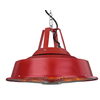 Eurom chauffage de terrasse Party Heater Sail Red 1500W