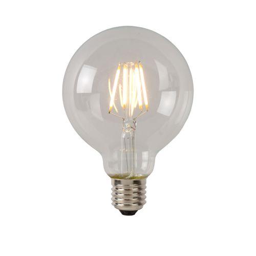 Ampoule LED à filament Lucide blanc chaud 5W E27