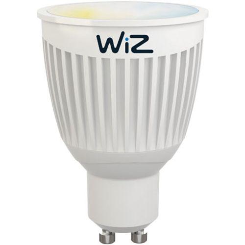 WiZ whites GU10 - 1-pack - 345lm - exclusief WiZmote