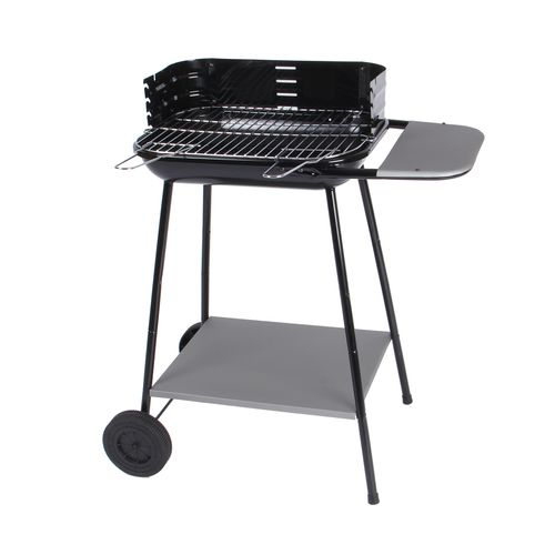 BBQ & Friends barbecue Alcudia 77x47,5cm