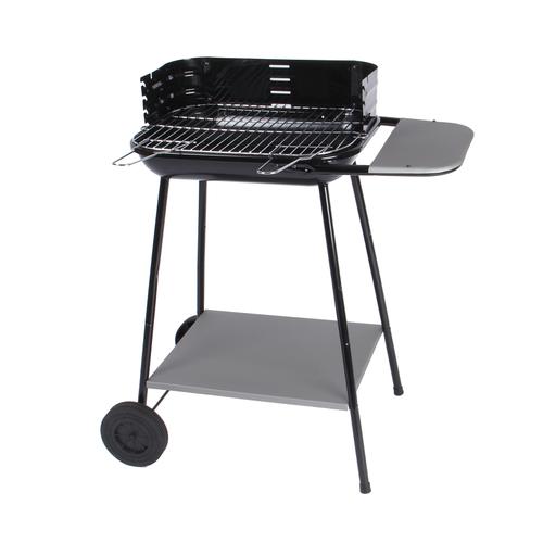 BBQ & Friends barbecue Alcudia 77x47,5cm