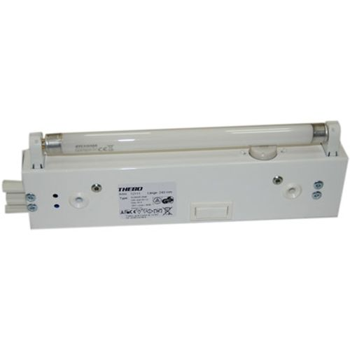 Doorkoppelbare TL-Verlichting Hoogte 35 mm Lengte 623 mm 18 watt