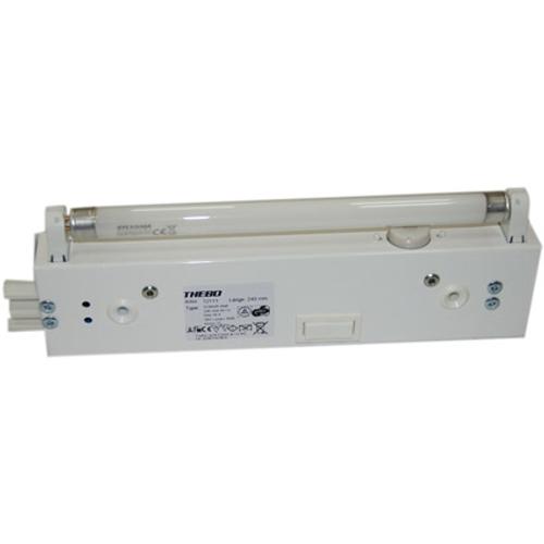 Doorkoppelbare TL-Verlichting Hoogte 28 mm Lengte 470 mm 15 watt