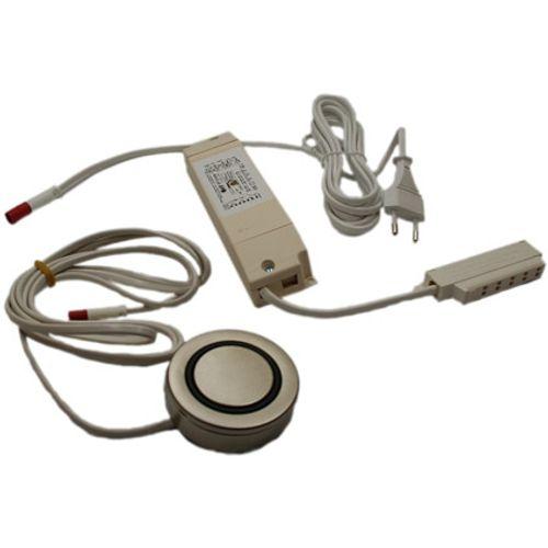 Halogeen Transformator schakelaar met dimmer 20 tot 105 Watt