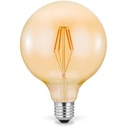 Ampoule LED Home Sweet Home 'Carbon A' 4W
