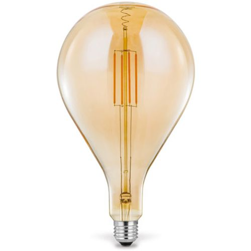 Ampoule LED Home Sweet Home 'Carbon B' 4W