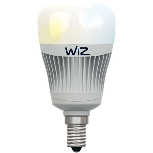 WiZ whites C E14 - 1-pack - 400lm - exclusief WiZmote