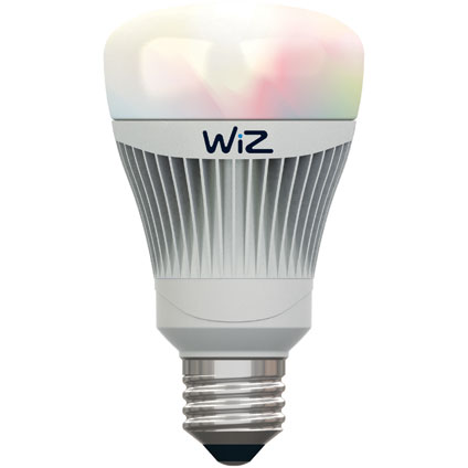 WiZ colors A E27 - 1-pack - 806lm - exclusief WiZmote