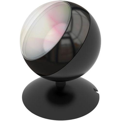 QUEST projector - 915lm - WiZ colors - zwart - exclusief WiZmote