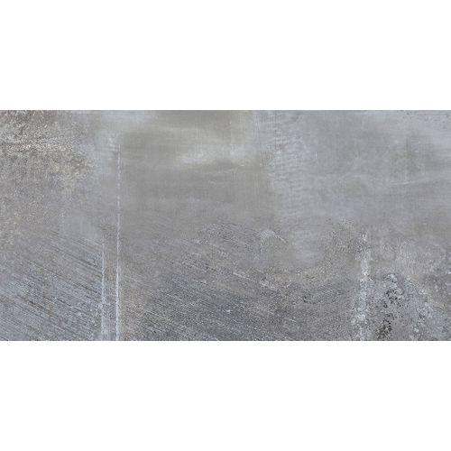 Carrelage Gayaforest Boldstone Marengo gris souris 32x62,5cm 1m²