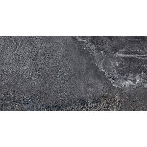 Carrelage Gayaforest Boldstone Marengo gris foncé 32x62,5cm 1m²