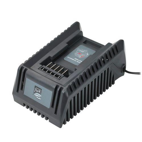 Chargeur batterie Central Park 'Europlug' 40 V