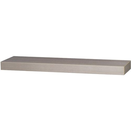 Differnz Force planchet 50 x 15 cm eiken