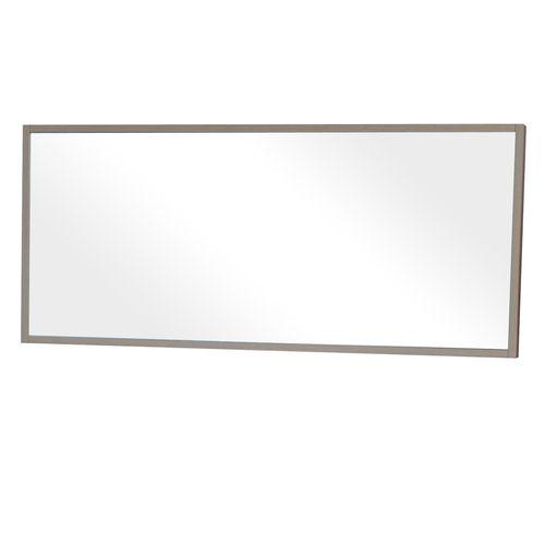 Differnz spiegel Force 113x50cm eiken