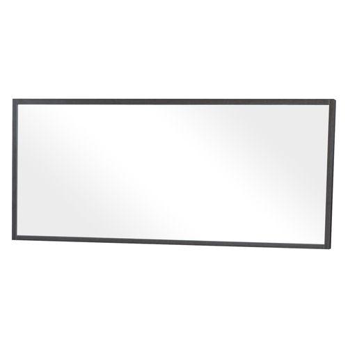 Differnz spiegel Force 113x50cm grijs eiken