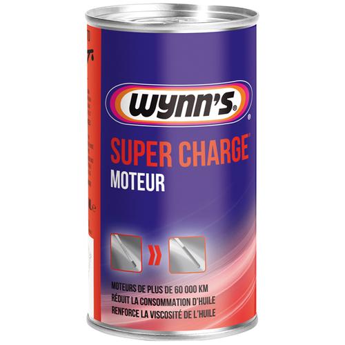 Wynns super charge 325ml