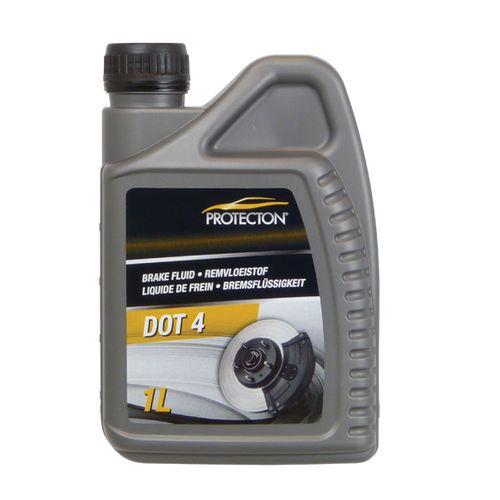 Liquide de frein Protecton DOT4 1l