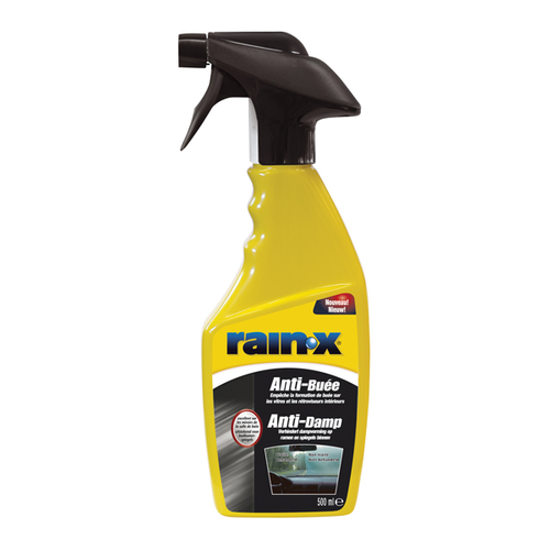Anti-buée Rain-x 500ml