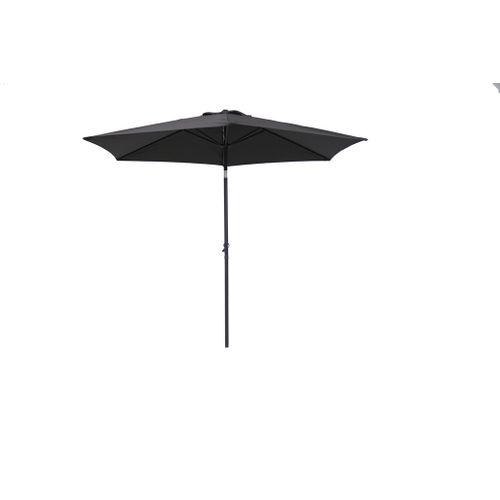 Central Park parasol Sunny 2,88m antraciet
