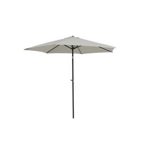 Central Park parasol Sunny 2,88m ecru