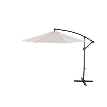 Central Park parasol Daze 2,9m ecru