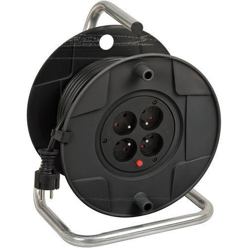 Brennenstuhl kabelhaspel Garant AK260 40m H05VV-F3 G1,5