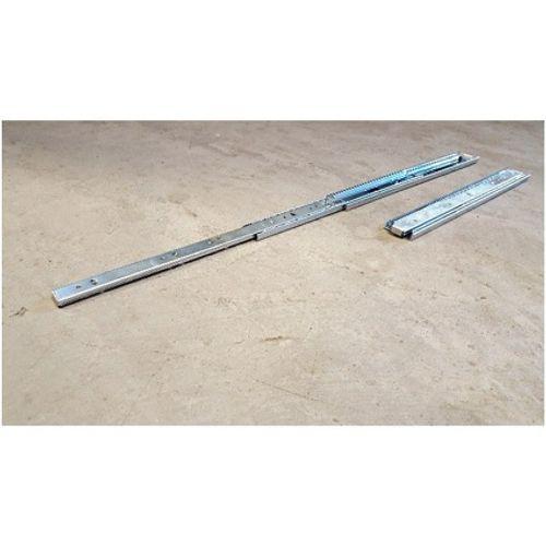 Staalimex Zijwand- kogelladegeleiders ka 45mm 450mm 40kg