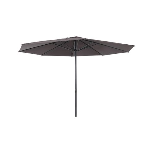 Parasol Central Park Sunny 3,36manthracite