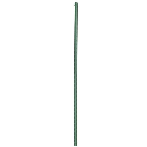 Tuteur matière synthétique vert Nature Ø 11 mm 60 cm