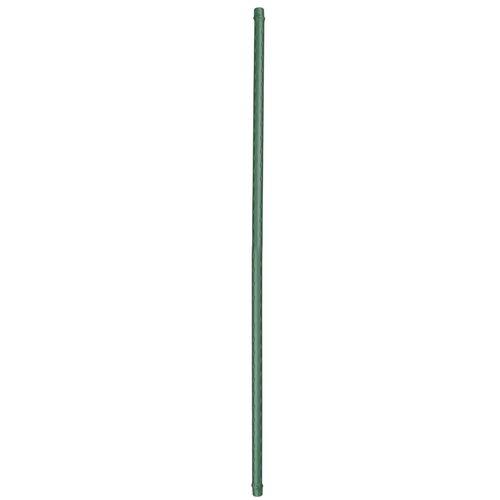Tuteur matière synthétique vert Nature Ø 11 mm 90 cm